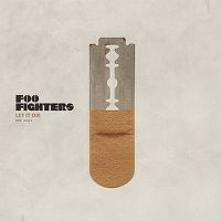 Cover Foo Fighters - Let It Die [EP]